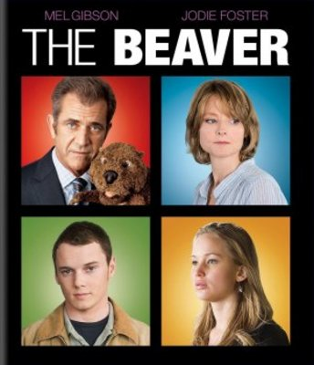 The Beaver movie poster (2010) poster MOV_fe442894