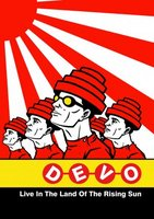 Devo: Live in the Land of the Rising Sun movie poster (2007) picture MOV_fe448ec2