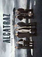 Alcatraz movie poster (2012) picture MOV_fe463338