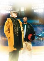 Finding Forrester movie poster (2000) picture MOV_fe46bd4e