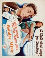 Holiday Affair movie poster (1949) picture MOV_fe489e58