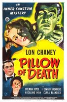 Pillow of Death movie poster (1945) picture MOV_fe494a03