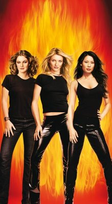 Charlie's Angels 2 movie poster (2003) poster MOV_fe49c1a4