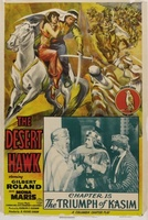 The Desert Hawk movie poster (1944) picture MOV_fe49cd0d