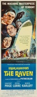 The Raven movie poster (1963) picture MOV_fe4abff0
