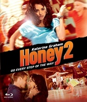 Honey 2 movie poster (2011) picture MOV_fe4afead