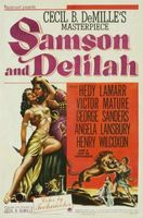 Samson and Delilah movie poster (1949) picture MOV_fe4d32f4