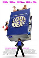 Bickford Shmeckler's Cool Ideas movie poster (2006) picture MOV_fe53e8ff