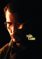 The Ninth Gate movie poster (1999) picture MOV_f73c3b79