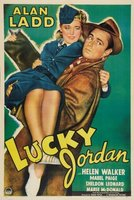 Lucky Jordan movie poster (1942) picture MOV_fe573a0d