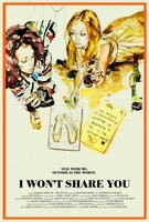 I Won't Share You movie poster (2014) picture MOV_fe5ce348