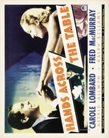 Hands Across the Table movie poster (1935) picture MOV_fe5d266f