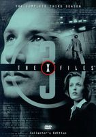 The X Files movie poster (1993) picture MOV_fe60b572