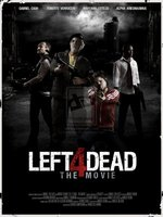 Left for Dead movie poster (2009) picture MOV_fe661da5
