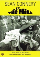 The Hill movie poster (1965) picture MOV_fe66b97f