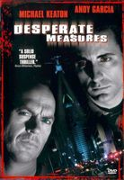 Desperate Measures movie poster (1998) picture MOV_fe67b870