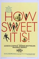 How Sweet It Is! movie poster (1968) picture MOV_fe67dc26