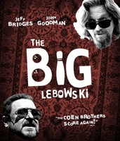 The Big Lebowski movie poster (1998) picture MOV_fe6a3669