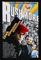 Rushmore movie poster (1998) picture MOV_fe6c0d4b