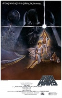 Star Wars movie poster (1977) picture MOV_fe700aac
