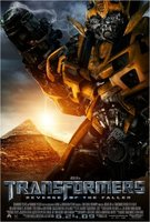 Transformers: Revenge of the Fallen movie poster (2009) picture MOV_fe7203a3