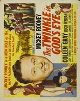 The Twinkle in God's Eye movie poster (1955) picture MOV_fe74eba4