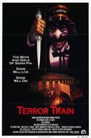 Terror Train movie poster (1980) picture MOV_fe7606c9