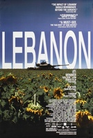 Lebanon movie poster (2009) picture MOV_fe7d2192