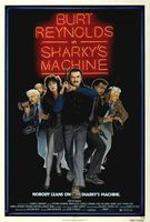 Sharky's Machine movie poster (1981) picture MOV_fe821749