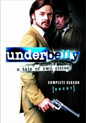 Underbelly movie poster (2008) poster MOV_fe824aa6