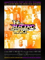 The Electro Wars movie poster (2010) picture MOV_fe829c90
