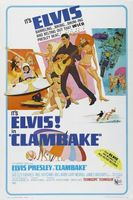 Clambake movie poster (1967) picture MOV_fe835151