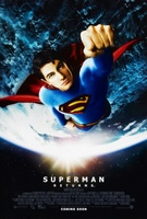 Superman Returns movie poster (2006) picture MOV_fe837ff3