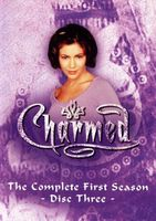 Charmed movie poster (1998) picture MOV_fe85f8a5