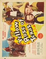 The Yellow Rose of Texas movie poster (1944) picture MOV_fe87d3c8