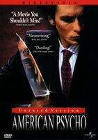 American Psycho movie poster (2000) picture MOV_fe88b8f9
