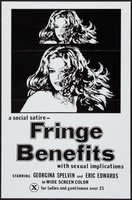 Fringe Benefits movie poster (1974) picture MOV_fe8b6e16