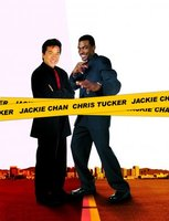 Rush Hour movie poster (1998) picture MOV_fe8e1c4a