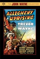 Allegheny Uprising movie poster (1939) picture MOV_cdd9f060