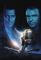 Event Horizon movie poster (1997) picture MOV_fe90006a