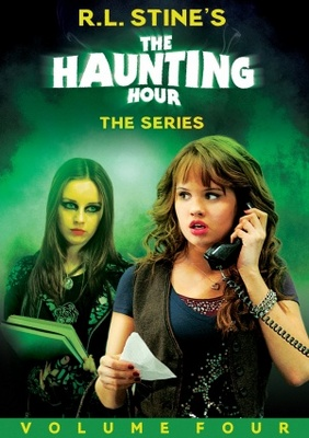 R.L. Stine's The Haunting Hour movie poster (2010) poster MOV_fe90f08d
