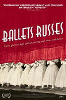 Ballets russes movie poster (2005) picture MOV_fe93840b