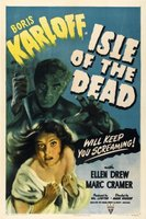 Isle of the Dead movie poster (1945) picture MOV_fe96a049