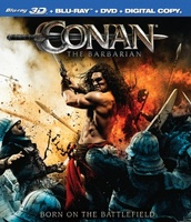 Conan the Barbarian movie poster (2011) picture MOV_fe973b9a