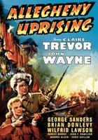 Allegheny Uprising movie poster (1939) picture MOV_e328d925