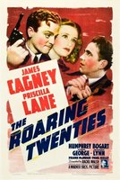 The Roaring Twenties movie poster (1939) picture MOV_fea048c2