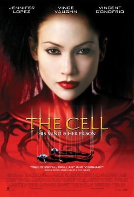 The Cell movie poster (2000) poster MOV_fea14f4b