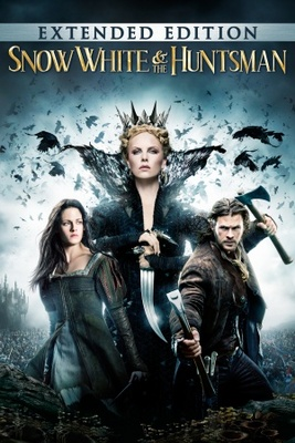 Snow White and the Huntsman movie poster (2012) poster MOV_fea1b851
