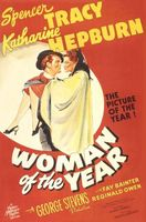 Woman of the Year movie poster (1942) picture MOV_fea29631