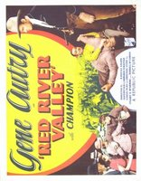Red River Valley movie poster (1936) picture MOV_fea3362c
